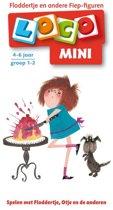 Loco Mini / Spelen met Floddertje, Otje en de anderen