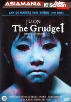 Ju-On (The Grudge) (dvd)