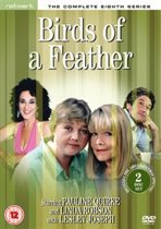 Birds Of A Feather: The Complete Eighth Series