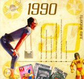 1990: A Time To Remember the Classic Years