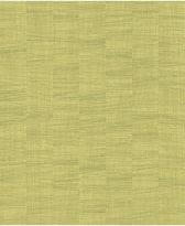 Botanical uni groen behang (vliesbehang, groen)