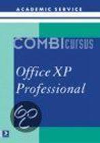 Combicursus Office XP Professional