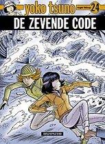 Yoko Tsuno: 024 De zevende code