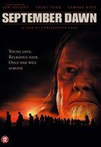 September Dawn (dvd)