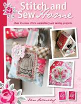 Stitch & Sew Home