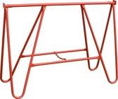 Kelfort Klapschraag rood 100 x 110cm