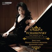 Tchaikovsky: The Tempest, Piano Concerto 1
