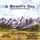 A Heart's Cry: Spoken Psalms of David