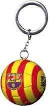 FC Barcelona Sleutelhanger - Voetbal
