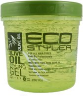 Eco Styler Olive Oil Styling Gel 236ml