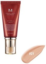 MISSHA M Perfect Cover BB Cream SPF42/PA+++ (No.21/Light Beige) 50ml