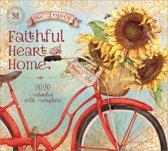 Faithful Heart and Home Kalender 2020