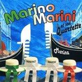 Marino Marini Et Son Quartette