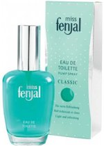 Fenjal Classic for Women - 50 ml - Eau de toilette