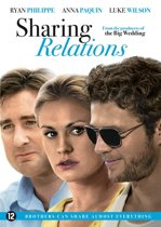 Sharing Relations (dvd)