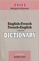 English-French & French-English One-to-One Dictionary