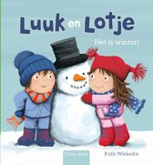 Luuk en Lotje - Het is winter!
