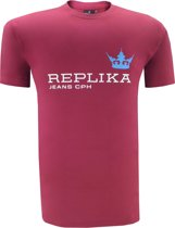 Replika T-shirt T-shirt -  380 -  2XL