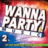 Wanna Party!, Vol. 2
