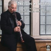 Nielsen: Clarinet Concerto; Chamber Music with Clarinet