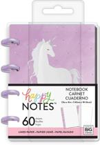 Me and My Big Idea's - Happy Planner Micro Memo Book  - Wonder Seeker - 60Pagina's