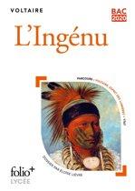 L'Ingénu (Bac 2020) - Édition enrichie avec dossier pédagogique ' Voltaire, esprit des Lumières '