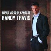 Three Wooden Crosses - Inspirationa