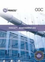 PRINCE2 De Guanli Yu Chenggong Anli