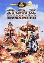 Fistful Of Dynamite (import) (dvd)