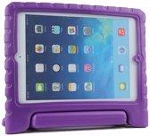 iPad 2, 3 en 4 hoes kinderen paars