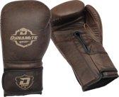 Dynamite Kickboxing Boxing Gloves - Genuine Leather 14 OZ
