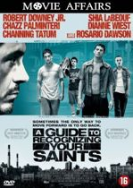 A Guide To Recognizing Your Saints (dvd)