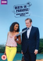 Death in Paradise Box Serie 1+2