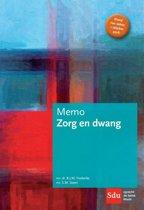 Memo - Zorg en dwang