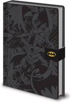 DC Comics DC Originals Batman Premium A5 Notitieboek