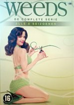 Weeds - The Complete Series