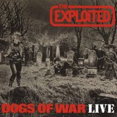 Dogs Of War:Live -Deluxe-