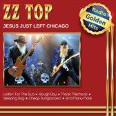 Jesus Just Left Chicago