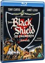 Black Shield Of Falworth (import) (dvd)