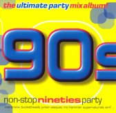 Non-Stop Nineties Party