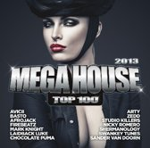 Mega House Top 100 Summer 2013
