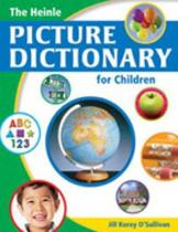 The Heinle Picture Dictionary for Children: Spanish