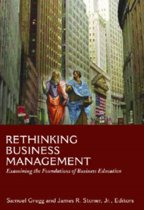 Rethinking Business Management