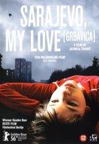 Sarajevo My Love (Grbavica) (dvd)