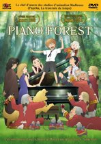 Piano Forest (dvd)