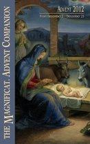 2012 Magnificat Advent Companion