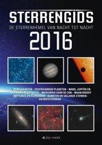 Sterrengids 2016