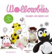 Wollowbies hangen de beest uit!
