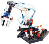 POWERplus Octopus - Educatief Speelgoed - Water Hydraulische Robot Arm - Robot Arm Hydrauliek