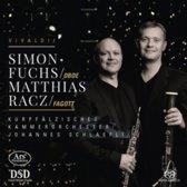 Concertos for Oboe - Concertos for Bassoon